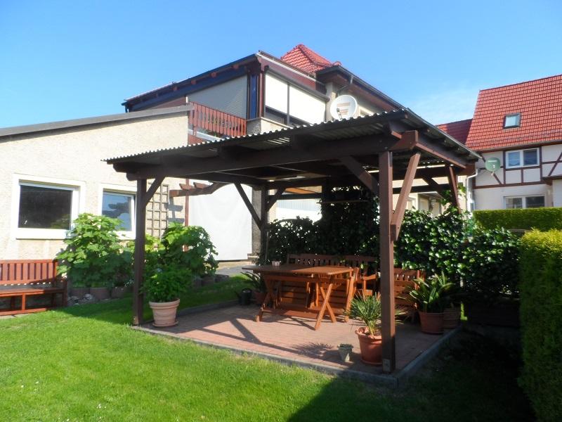 Carports und Vordächer in Mansfeld Südharz